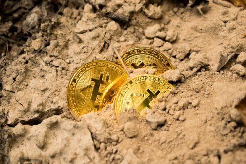 Crypto finder Explorer