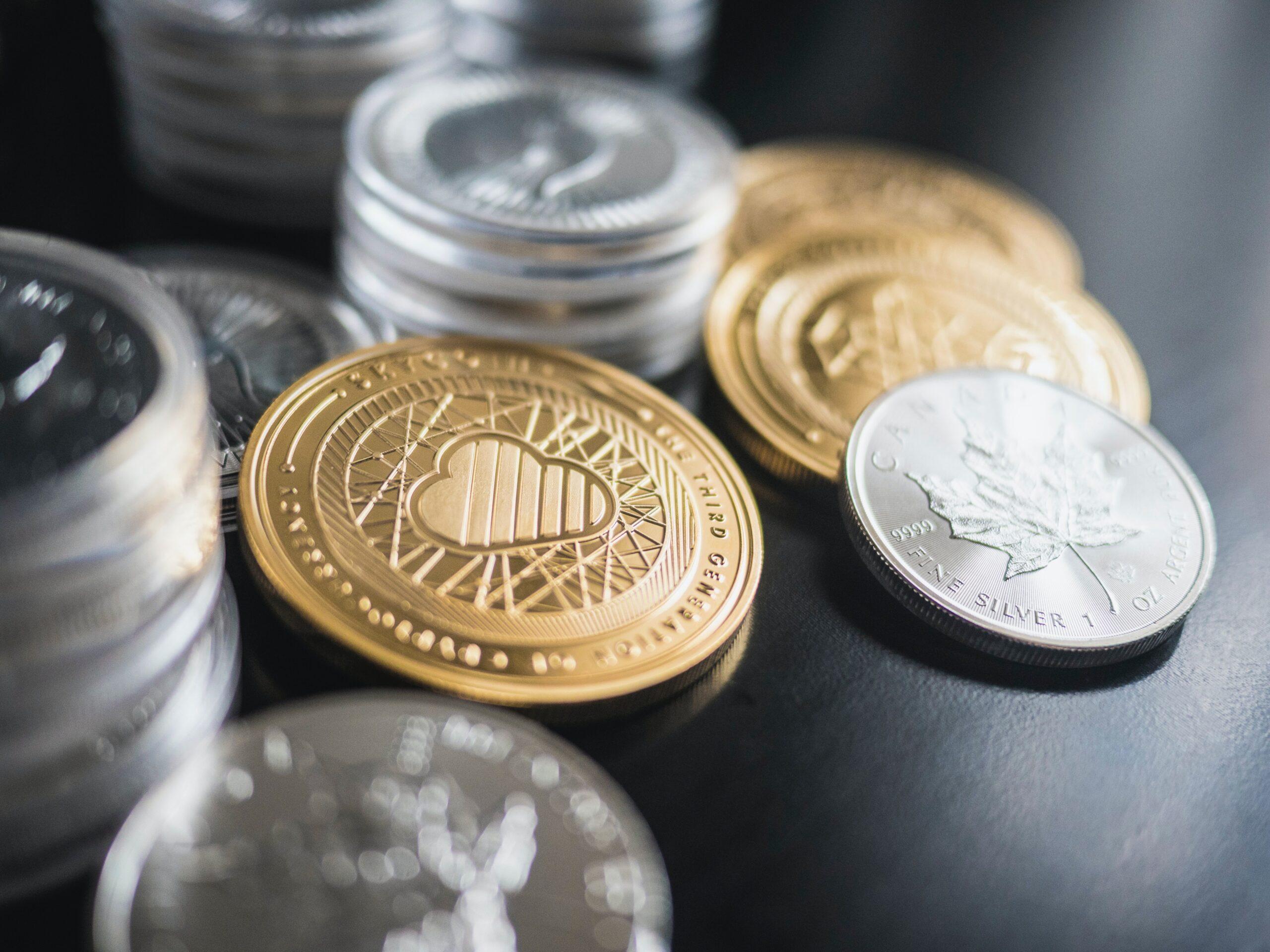 Crypto finder - Free